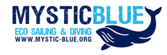 MYSTIC BLUE | Eco sailing holidays Greece | Sailing, diving & walking adventure holidays around the greek islands